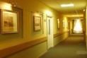 Двери для коридоров, эвакуационных выходов, Гостиница