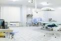 Двери для операционной, Медицинские двери
